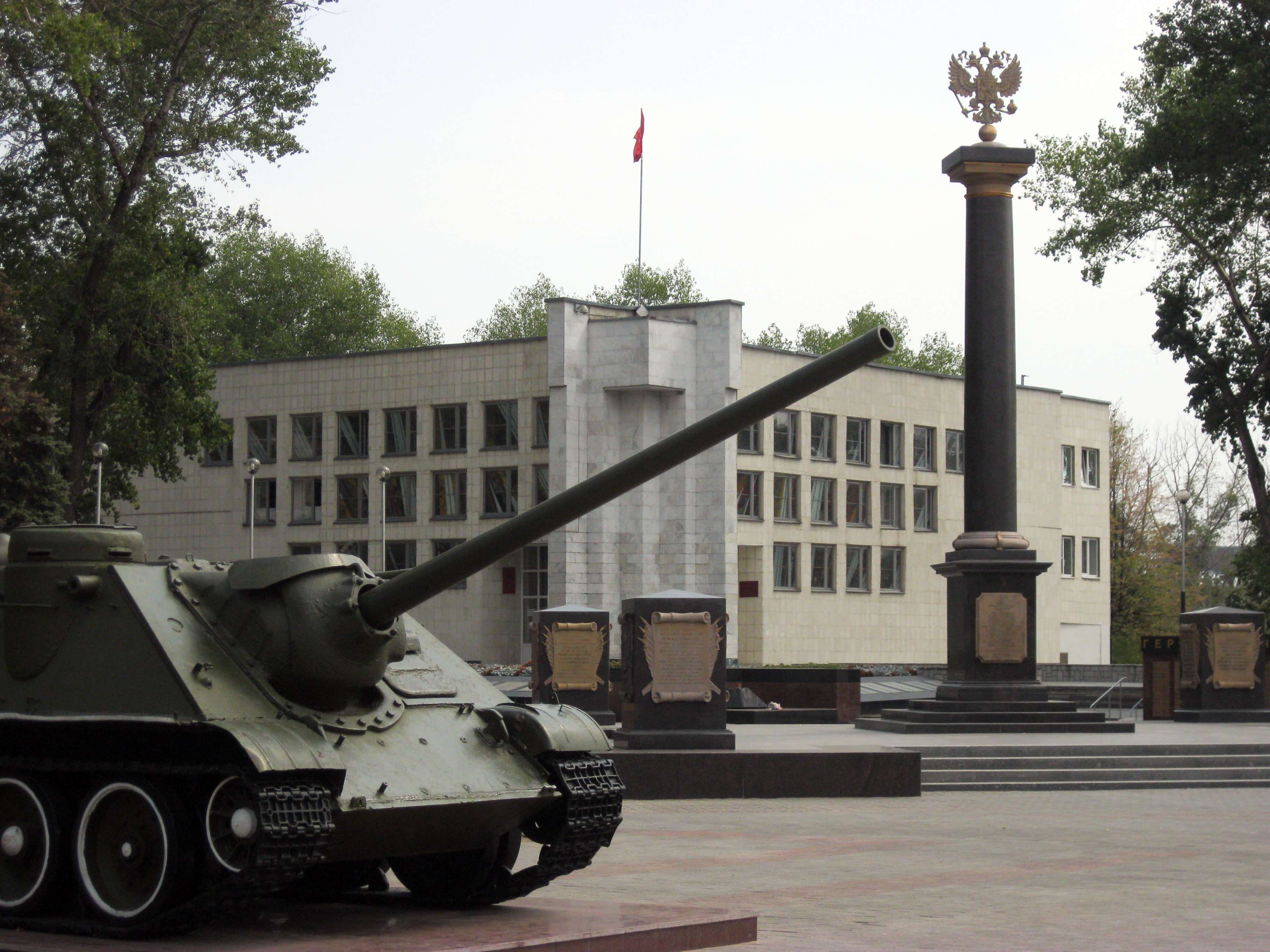 День истории Воронежского края пройдет в рамках празднования 425-летия